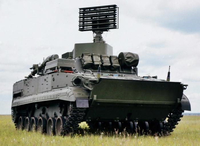 ВДВ России получили новые модули разведки иуправления МРУ-Д и модули планирования МП-Д