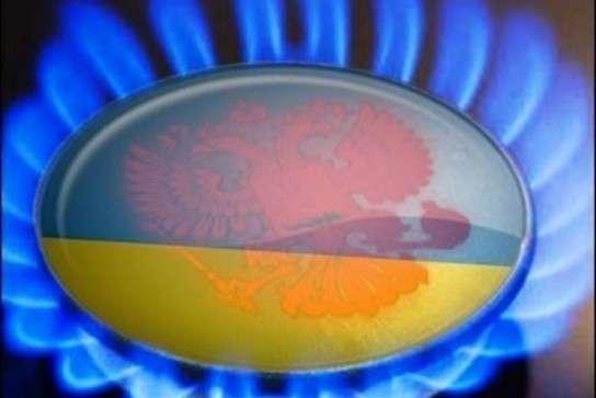 Газовая война Газпрома и Нафтогаза выходит на новый уровень