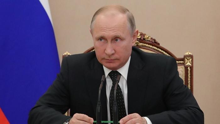 Владимир Путин объяснил, почему русские всегда будут отстаивать суверенитет