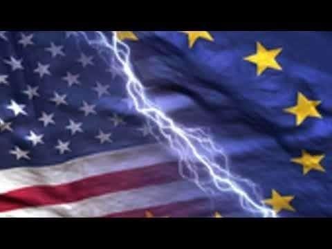 Европейский театр военных действий