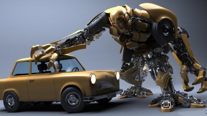 Беспилотные автомобили – шаг к светлому или мрачному пост-индустриальному будущему?