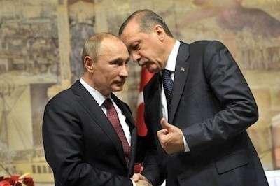 Почему Эрдогану не выгодно предавать Владимира Путина в торге с США