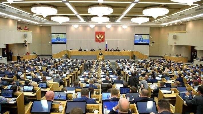 Россия показала Европе и Китаю пример эффективного и последовательного ответа Вашингтону