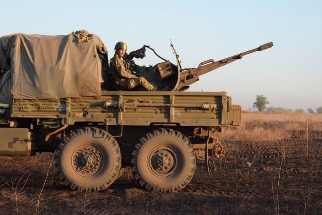 Как пиндостан поставляет оружие своим террористам в Сирии и Ираке