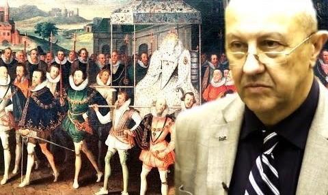 Иудейско-венецианский фундамент Англии. Андрей Фурсов