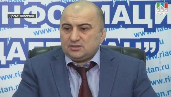 В Дагестане главный «безопасник» МВД пытался купить за 6 млн $ высокий пост в полиции