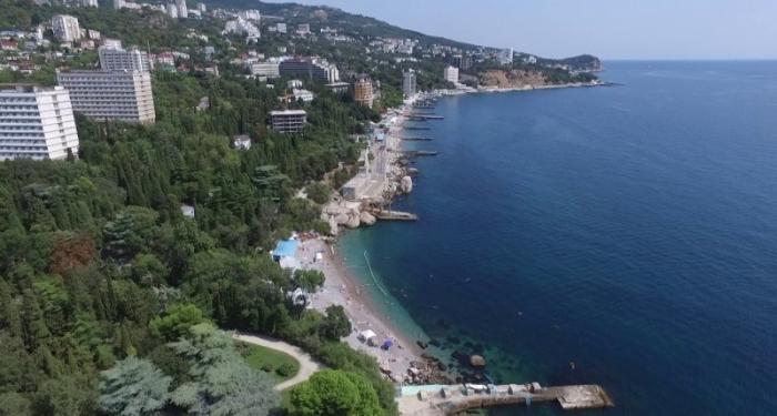 Крым. У Сергея Аксёнова хотят отобрать ЮБК