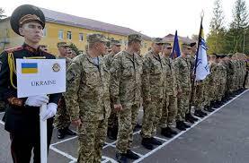 «Дяденьки из НАТО, подайте на войну, а то мы за себя не отвечаем…»