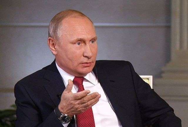 Австрийское интервью: несмотря на хамство журналиста, Путин уверенно защищал Росию