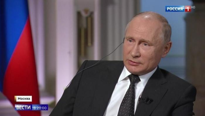Спроси про Путина в Китае – ответит любой и даже по-русски!