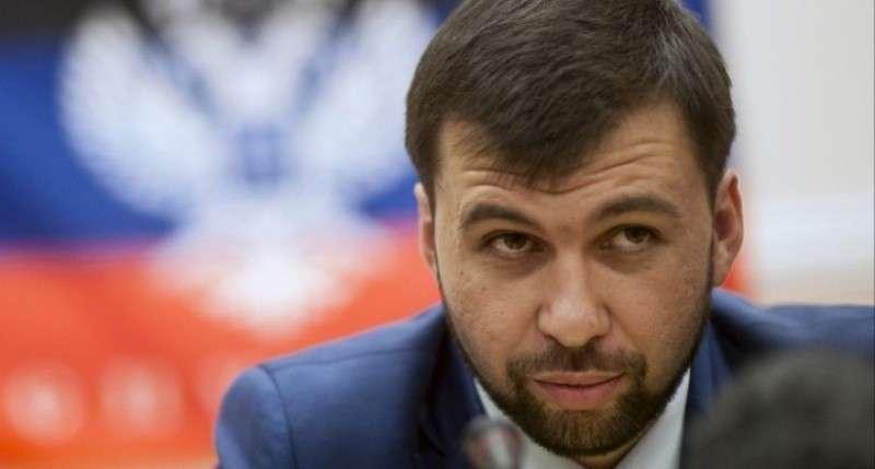 Новым главой ДНР станет Денис Пушилин, в Донбассе грядут большие перемены