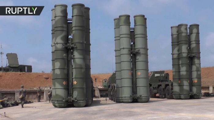 В Крыму «Панцири» и «Триумфы» отразили удары баллистических ракет условного противника