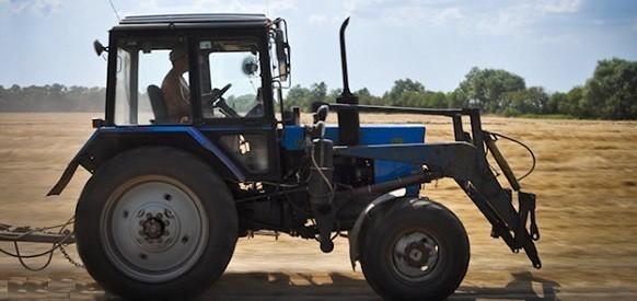 Рост цен на топливо грозит банкротством для сельхозпредприятий Челябинской области