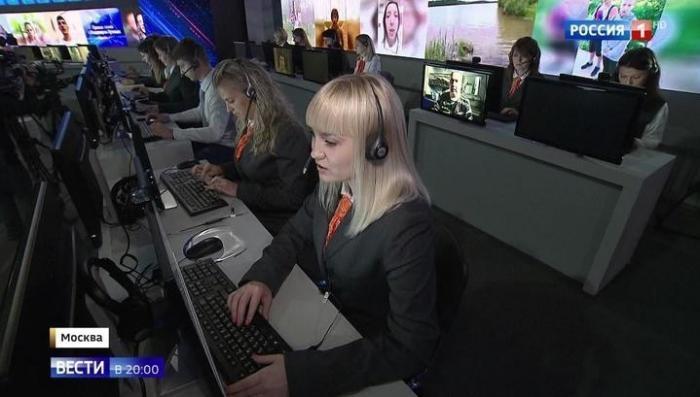 Прямая линия с Владимиром Путиным: главам регионов придется отвечать в режиме онлайн
