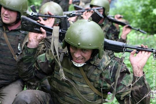 Патриарх испугался распространения ведической веры в войсках специальных операций России