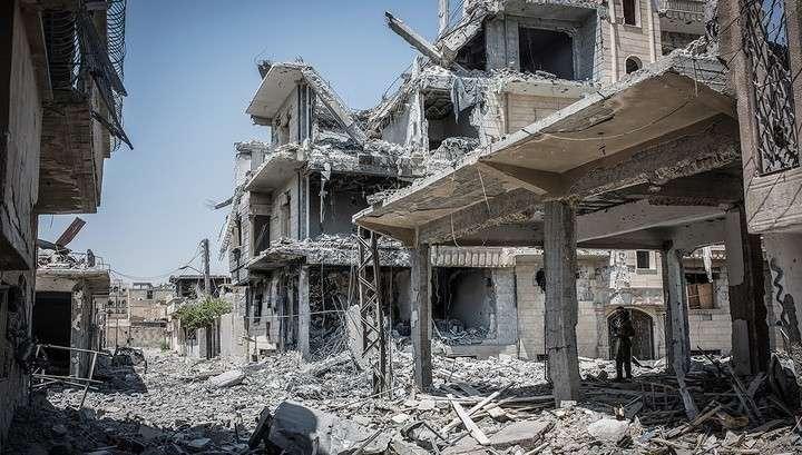 Владимир Путин рассказал, что русская армия делает в Сирии