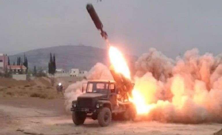Сирия: по американским наёмникам в провинции Дераа нанесён сокрушительный удар