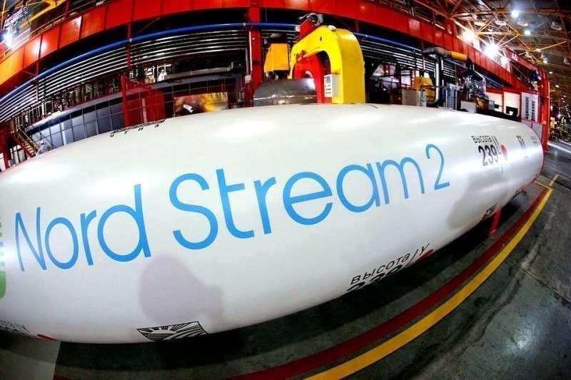 «Северный поток-2» одобрен правительством Швеции