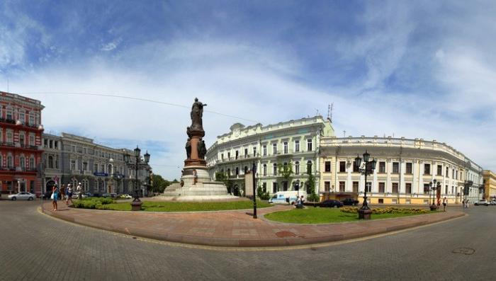 Киевская хунта теряет Одессу: Рада экстренно требует созвать заседание СНБО