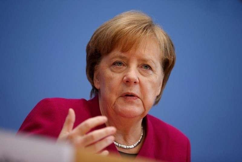 Меркель рассказала, как будет строиться новая единая армия ЕС