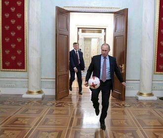 Аваков против Владимира Путина: дойдет ли до камней?