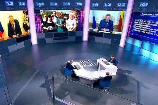 Владимир Путин ввел новый механизм контроля чиновников