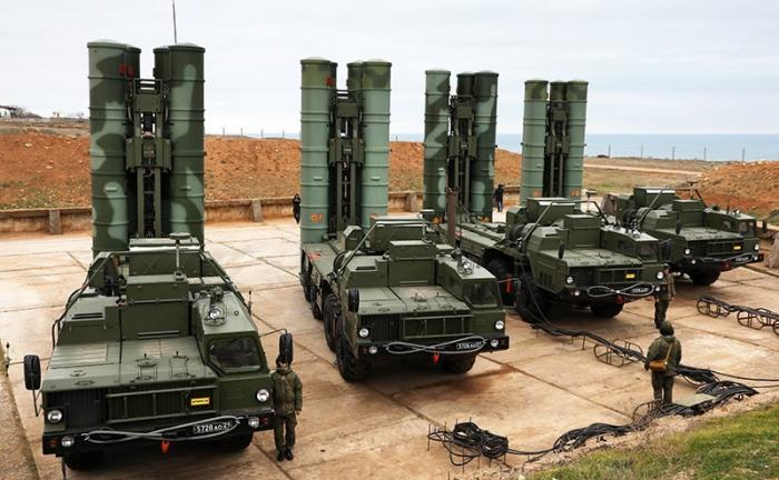 Индия больно ударила закупкой русских С-400 по США