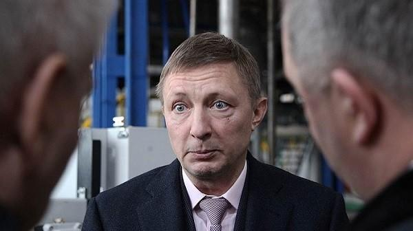 Оборонный завод имени Свердлова спивается за государственные деньги