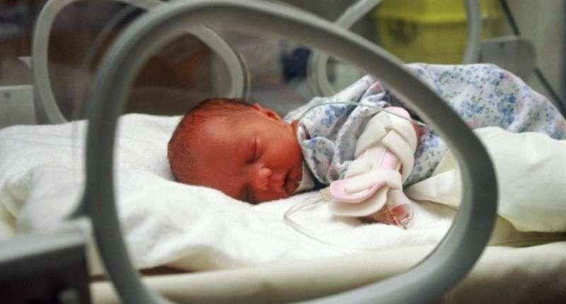 Младенческая смертность в Севастополе выросла на 294% – Росздравнадзор