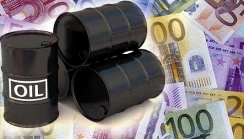 Блеск и нищета нефтеевро. Когда евро столкнёт доллар с вершины?