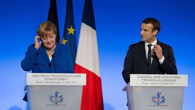 Пробуждение хищной Европы: Германия и Франция создают свою «армию вторжения»