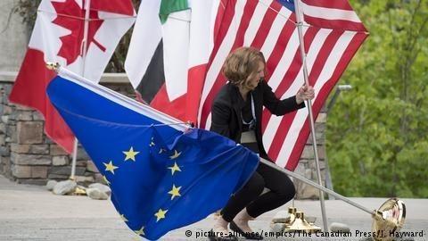 Саммит G7 может быть последним. Об отношениях ЕС и США и перспективах G7