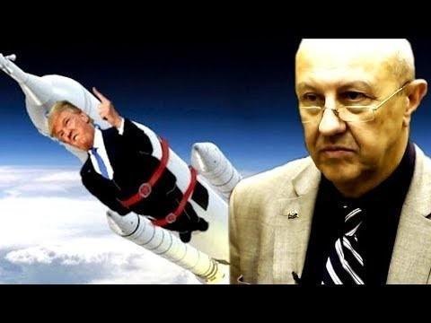 После списания США кто займёт их место гегемона?