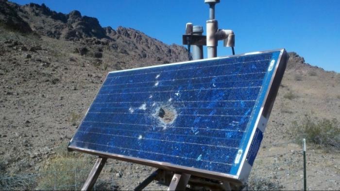 Китай нанес мощный предательский удар по солнечной энергетике