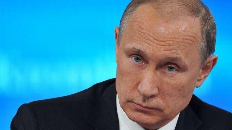 Путин выставил ультиматум киевской хунте, а больше всех испугались пиндосы