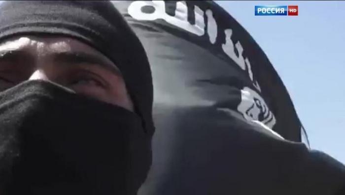 Очаги сопротивления террористов ИГ остались лишь в контролируемых пиндосами районах Сирии