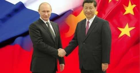 Россия иКитай подписали рекордные контракты во время визита Владимира Путина в Китай