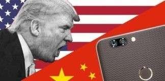 Победа США над китайской ZTE оказалось зрадой: пиндосы, как всегда, пальнули себе в ногу