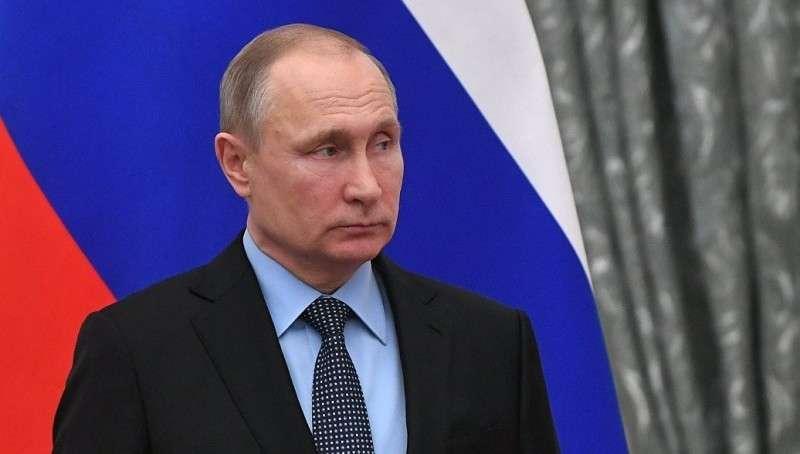 Владимир Путин оценил контраст ситуации с терроризмом в Сирии и Афганистане