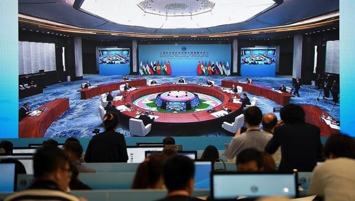 Лидеры стран ШОС приняли декларацию по итогам саммита в Циндао