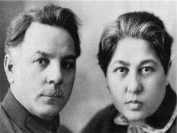 Многочисленные еврейские жёны вождей СССР