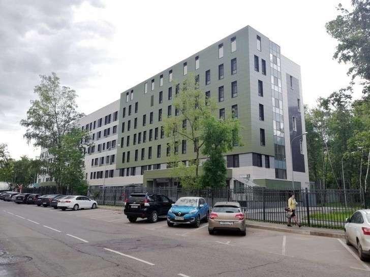 Новая поликлиника открыта вМоскве