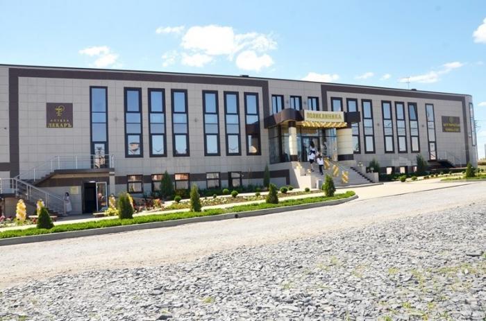 Ростовская область: открыта поликлиника центра репродукции