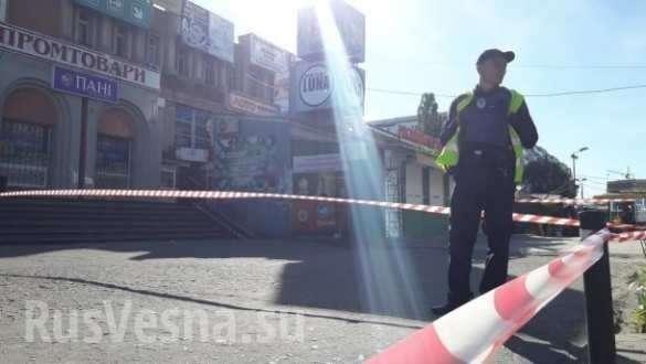 НаУкраине вночном клубе взорвали гранату: много пострадавших (+ВИДЕО, ФОТО)  | Русская весна