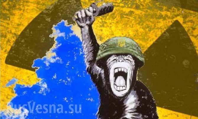 Вночном клубе взорвали гранату: типичная Украина