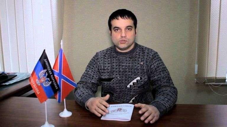 Шифровальщик СБУ перешёл на сторону ДНР – первый случай в новой истории мировых спецслужб