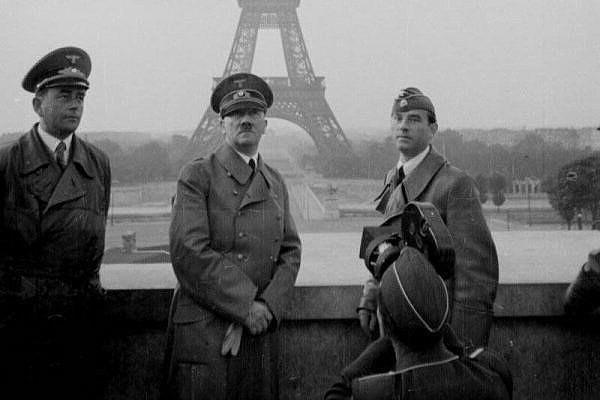 Как Европа «сопротивлялась» нацизму. Разрушаем мифы