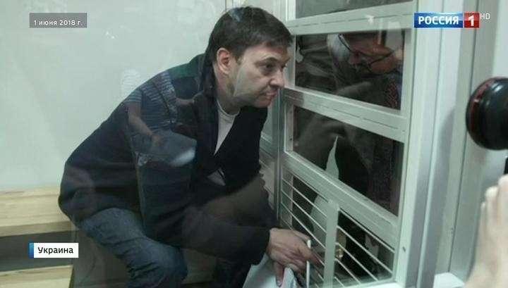 Киевскому еврейству стало выгодно убивать и сажать журналистов