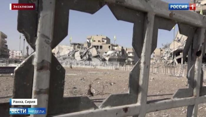 Западные «освободители» принесли в Сирию гепатит, диабет и дистрофию