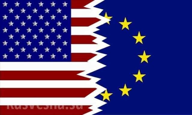 Глобальная торгово-экономическая война: два фронта, ноль победителей